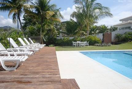 Beach Front Property in Ubatuba - Ubatuba, Brazil