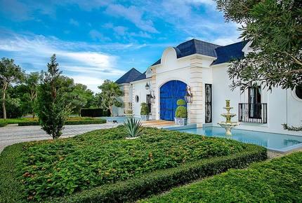 Villa du Cacique