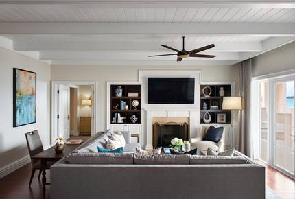 3 Bedroom at Rosewood Bermuda Harbour Court