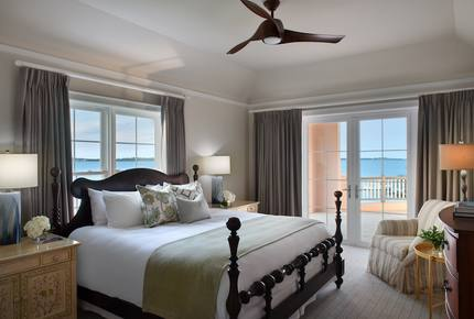 3 Bedroom at  Harbour Court Private Residence Club at Rosewood Bermuda