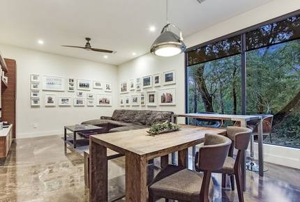 ABOVE - Pinnacle Estate