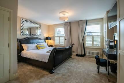 Wandsworth Home - London, United Kingdom