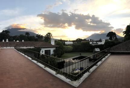 Antigua Guatemala Ranch