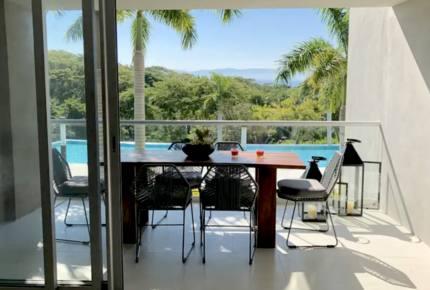 Bolongo Luxury Residence in Punta de Mita!