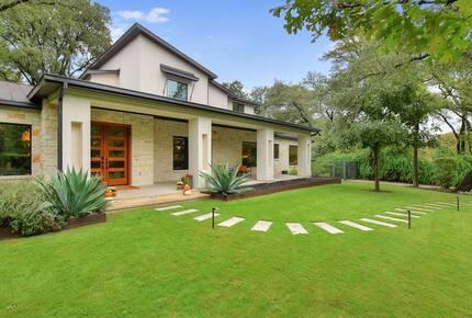 ABOVE - Oakwood Home