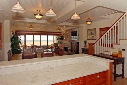 Orange County Beach House - Newport Beach, California