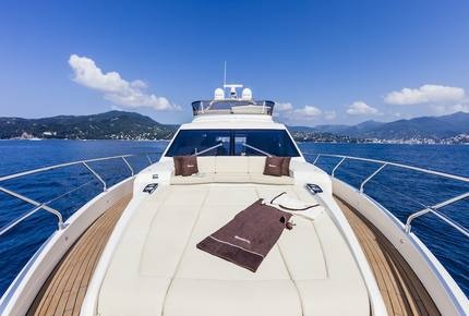 """SeaNet Co. Yachts - Absolute 60 Fly """"Vai Alla Grande"""""""