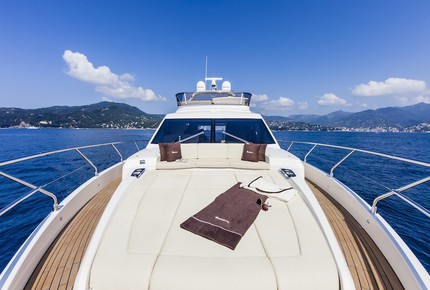 "SeaNet Co. Yachts - Absolute 60 Fly ""Vai Alla Grande"""