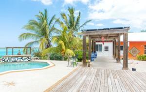 Hartswell, Bahamas