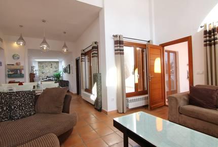 Pirita Villa Spa at El Valle Golf Resort