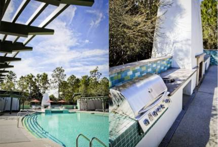 The Lighthouse, Watercolor Resort - 30A - Santa Rosa Beach, Florida