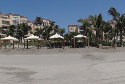 Del Mar Villa on the Beach