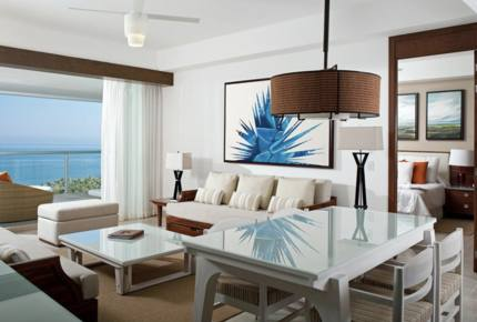 Vidanta Nuevo Vallarta - Grand Bliss Two-Bedroom Luxury Suite