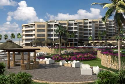 Diamante Ocean Club Residences - One Bedroom Opal Residence