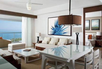 Vidanta Nuevo Vallarta - Grand Bliss Two-Bedroom Luxury Suite