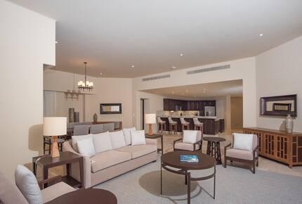 Diamante Lagoon Tower, Four Bedroom Suite