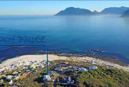 Kommetjie Beach Paradise - Cape Town, South Africa