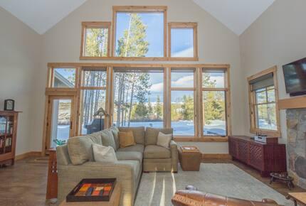 Winter Park Ski and Summer Retreat - Fraser, Colorado