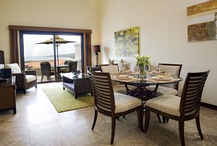 Pristine Bay 2 Bedroom Villa
