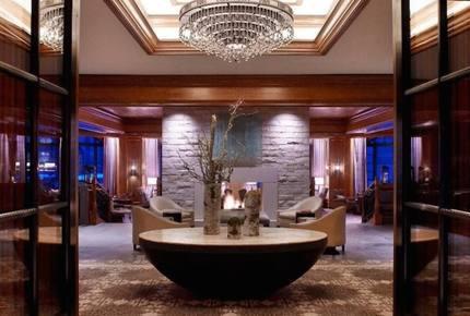St. Regis Residence Club, Aspen 3 Bedroom