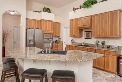 Pinnacle Monte Estate - Scottsdale, Arizona