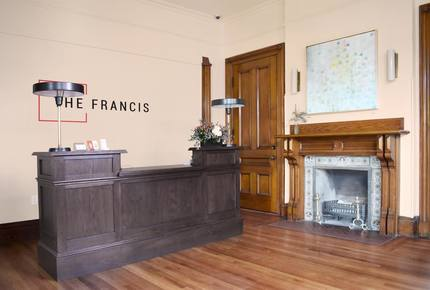 The Francis (HS)