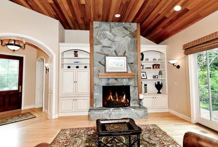 Mount Diablo Cottage