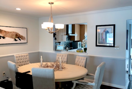Luxury Waterfront Annapolis Townhome