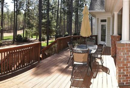 Pinehurst Golf Cottage