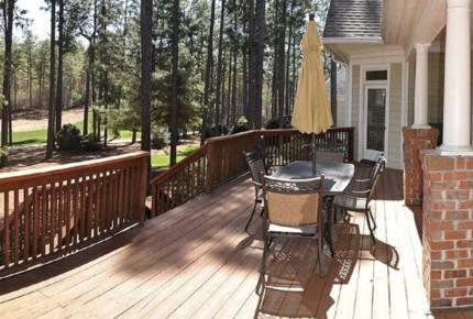 Pinehurst Golf Cottage - Pinehurst, North Carolina