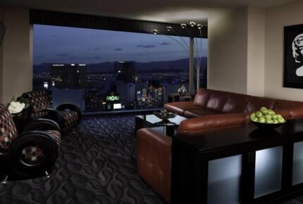 Elara by Hilton  - One-Bedroom Suite