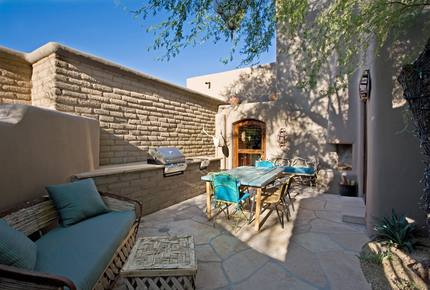 Cover Home of Phoenix and Garden in the Exclusive Boulders - Scottsdale, Arizona