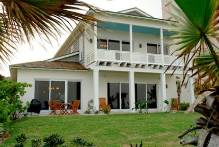 Ponce Inlet Beach House