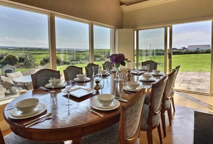 Irish Coastal Home Howards Way