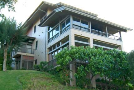 Ridge Villa at Kapalua Bay Resort