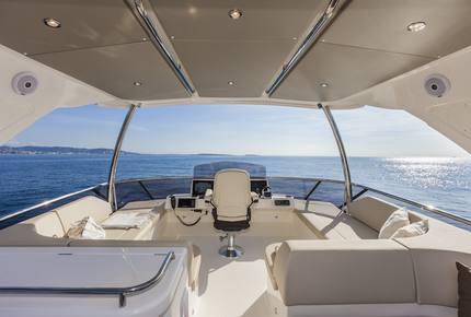"SeaNet Co. Yachts - Absolute Navetta 58 ""Talia"""