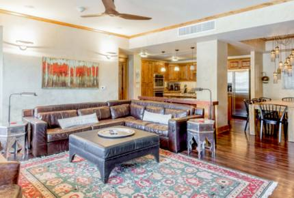 Highmark Steamboat Luxury