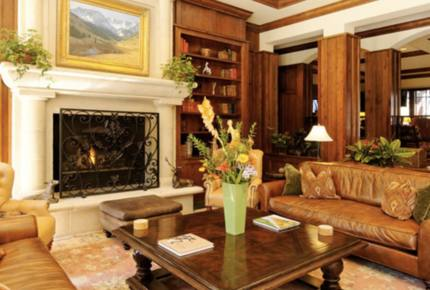The Ritz-Carlton Destination Club, Aspen Highlands - Two-Bedroom