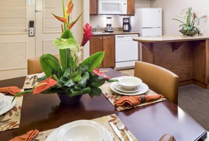 Ka'anapali Beach Club - Two-Bedroom Residence
