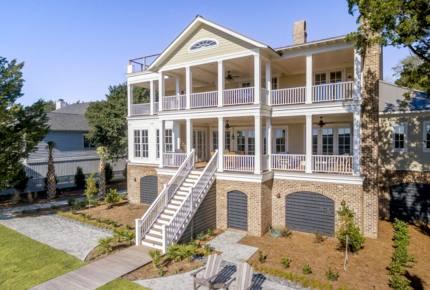 Debordieu Luxury - Georgetown, South Carolina