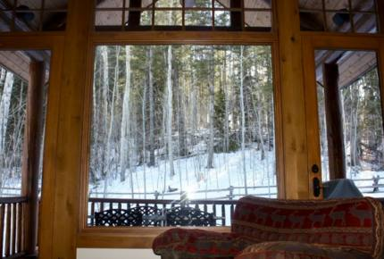 Teton Springs Cabin - Near Jackson Hole and Grand Targhee Ski Resort!