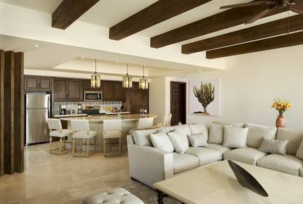 Grand Solmar Residences at Rancho San Lucas - 2 Bedroom Penthouse