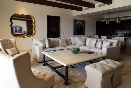 Grand Solmar Residences at Rancho San Lucas - 2 Bedroom Penthouse