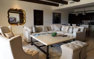 Grand Solmar Residences at Rancho San Lucas - 2 Bedroom Penthouse - Cabo San Lucas, Mexico