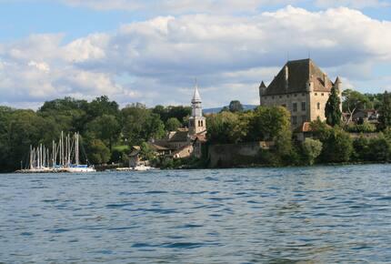 Geneva Lake House