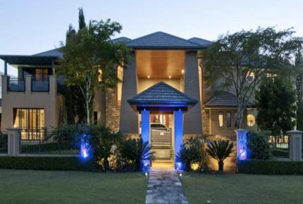 Westerly Manor