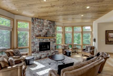 Edelweiss Chalet: Ski In/Ski Out