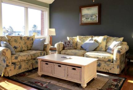 Tranquility on Penobscot Bay Private Retreat