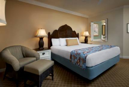 Disney's Old Key West - Two-Bedroom Villa