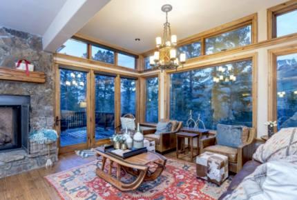 Adams Ranch Luxury